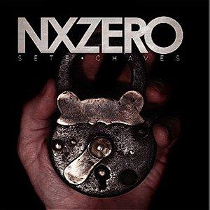 CD Nx Zero, Sete Chaves
