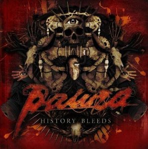CD Paura, History Bleeds