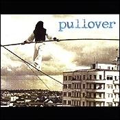 CD Pullover, Pullover