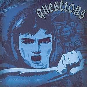 CD Questions, Resista