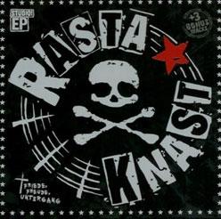 CD Rasta Knast, Fried-Freude-Untergang