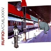 CD Rufio, MCMLXXXV