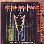 CD Sonic Sex Panic, Controle Audio Visual