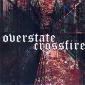 CD Split Overstate / Crossfire, split