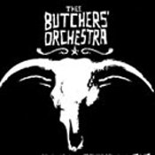 CD Thee Butchers Orchestra, Stop Talking About Music