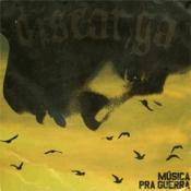 CD Discarga, Música pra guerra