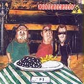 CD Feijão com Arroz, PF