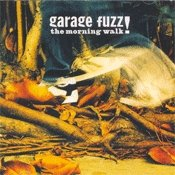 CD Garage Fuzz, The Morning Walk