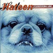 CD Hateen, Hydrophobia 2001