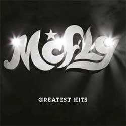 CD McFly,Greatest Hits