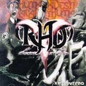 CD RHD (Raça Humana Destrói), Xô Governo