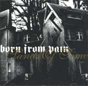 CD Born From Pain, Sands Of Time