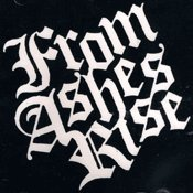 CD From Ashes Rise, From Ashes Rise