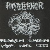 CD Riisteterror, Taabajara Hardcore (Sick Terror e Riistetyt)