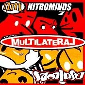 CD Split Nitrominds / D Sailors, Multilateral
