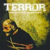 CD Terror, One With The Underdogs