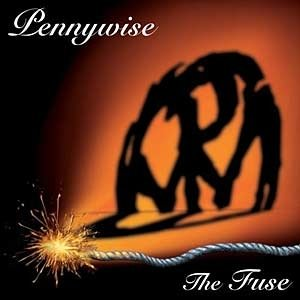 CD Pennywise, The Fuse