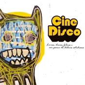 CD + DVD Cinedisco - livros, discos, filmes e um pouco de delírio cotidiano