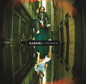 CD Gabriel o Pensador, Sem Crise
