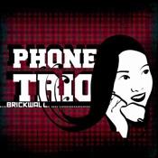 CD Phone Trio, Brickwall