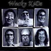 CD Wacky Kids, Wacky Generation