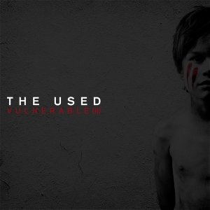 CD The Used, Vulnerable (II)