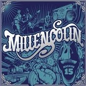 CD Millencolin, Machine 15