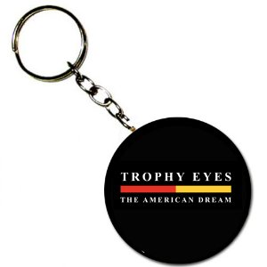 Chaveiro Trophy Eyes, The American Dream
