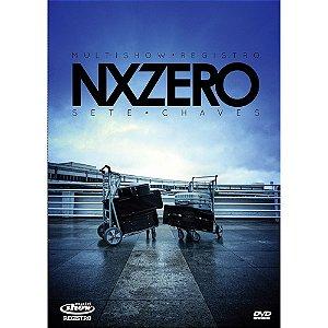 DVD Nx Zero, Sete Chaves