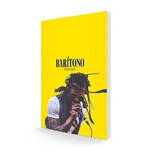 Livro Barítono, Rodrigo Carneiro