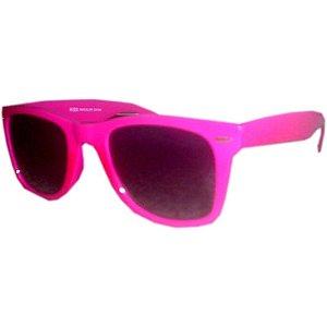 Óculos Retro -  Pink