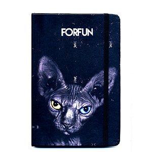 Caderno Forfun - Nu