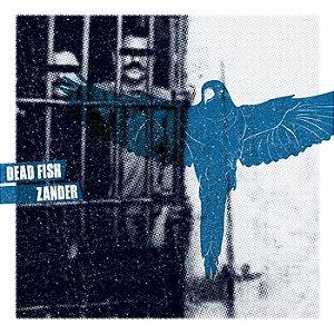 Compacto split 7´´ Dead Fish e Zander