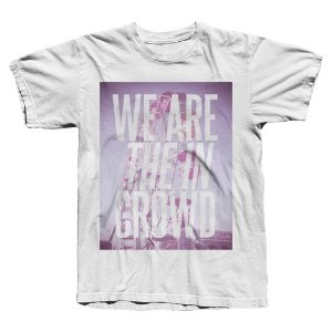 Camiseta We Are The In Crowd, Roda Gigante