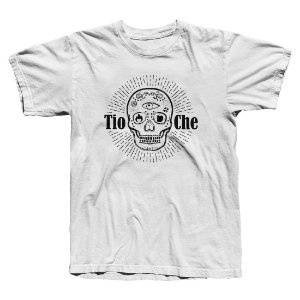 Camiseta Tio Che, Caveira