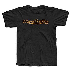 Camiseta Maskavo, Logo