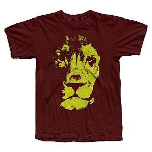 Camiseta Maskavo, Leão