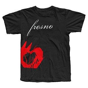 Camiseta Fresno, Coração