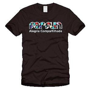 Camiseta Forfun, Alegria Compartilhada Modelo 6
