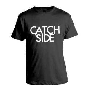 Baby Look Catch Side, Logo New