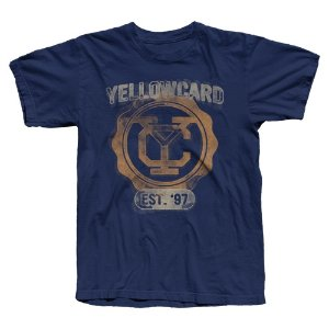 Baby Look Yellowcard, College