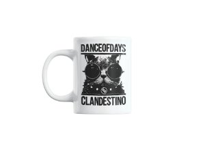 Caneca Dance of Days, Clandestino