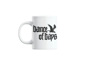Caneca Dance of Days, Corvo