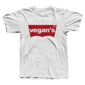 Camiseta Vegan, 2