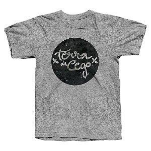 Baby Look Forfun, Terra De Cego (logo cinza)