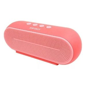 caixa de som bluetooth Colour speaker VC-M290BT