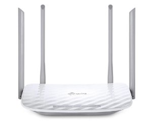 Roteador  Gigabit Wireless Dual Band AC1200 EC220-G5