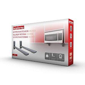 Suporte  para Micro-ondas SBR3.7 Brasforma