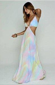 Vestido Alice Tie Dye