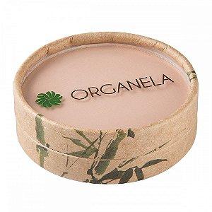 Pó Compacto Orgânico  Claro - Organela -